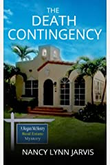 The Death Contingency (Regan Mchenry Real Estate Mysteries Book 1) Kindle Edition