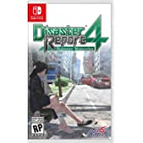 Disaster Report 4: Summer Memories - Nintendo Switch