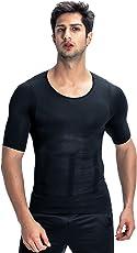 加圧インナー コンプレッションウェア【品質保証】2018 お腹引き締め スポーツウェア 筋肉 Tシャツ コンプレッションインナー 補正下着 メンズ