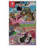 Waifu Uncovered (Nintendo Switch) (輸入版)