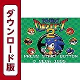 ソニックドリフト2 [3DSで遊べるゲームギアソフト][オンラインコード]