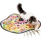 猫壱(necoichi) キャッチ・ミー・イフ・ユー・キャン2 猫用電動おもちゃ