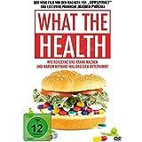 What Tthe Health - Wie Konzerne uns krank machen und warum niemand was dagegen unternimmt [DVD]