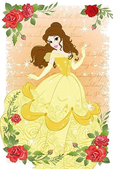 ディズニー  iPhone/Androidスマホ壁紙(640×960)-7 - 美女と野獣 Belle