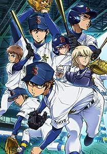 ダイヤのA actII Blu-ray Vol.9