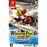Winning Post 8 2017 - Switch