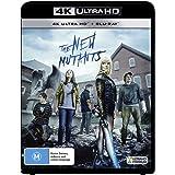 The New Mutants (4K/BD)