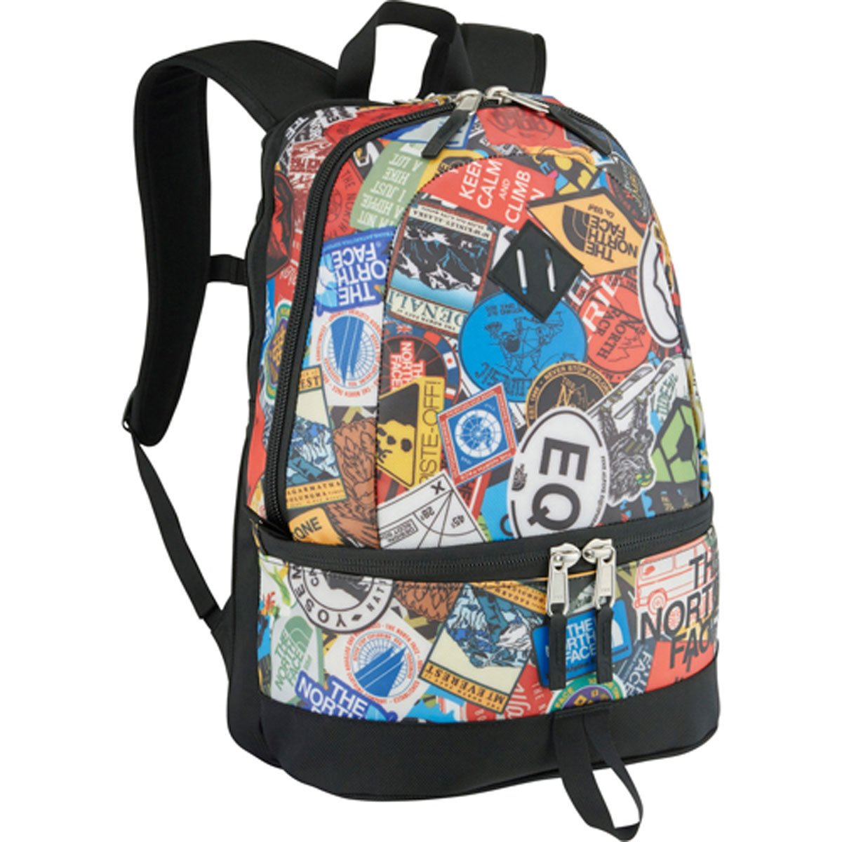 BC DAY PACK 22L