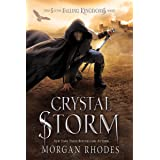 Crystal Storm: A Falling Kingdoms Novel: 5