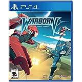 WARBORN (輸入版:北米) - PS4