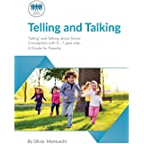 Telling and Talking 0-7 Years - A Guide for Parents
