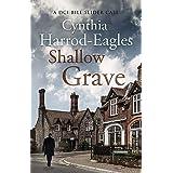 Shallow Grave: A Bill Slider Mystery (7)