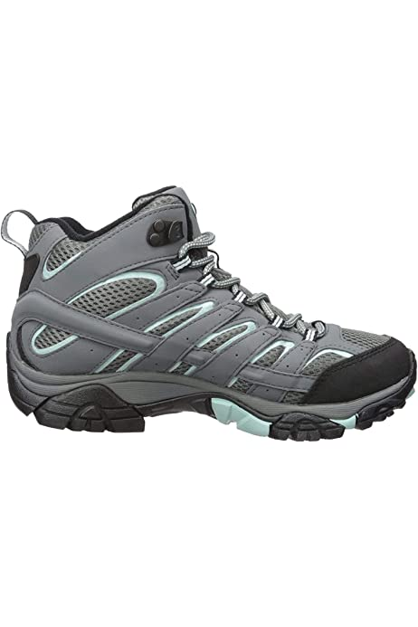 Merrell Womens Outmost Mid Vent WTPF Hiking Boot J09526