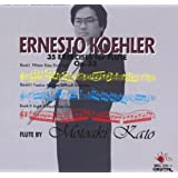 ケーラー:フルートのための35の練習曲op.33
