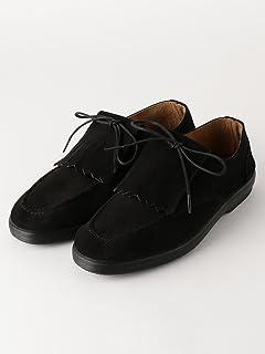 Francesco Moc Toe Kiltie 3231-499-1565: Black