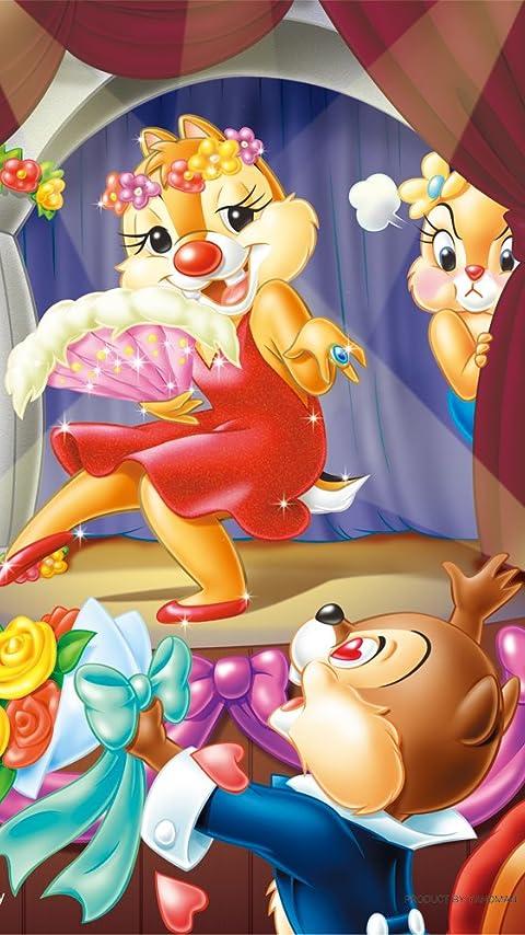 ディズニー XFVGA(480×854)壁紙アニメ画像3969 スマポ