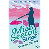 Miss Seeton Sings (A Miss Seeton Mystery Book 4)