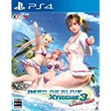 DEAD OR ALIVE XTREME 3: SCARLET (ENGLISH SUBS) for PlayStation 4 [PS4]