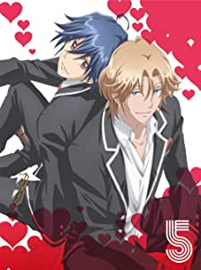 美男高校地球防衛部LOVE!LOVE! 5 [Blu-ray]