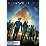 Orville, The (Season 2) (4 Disc)