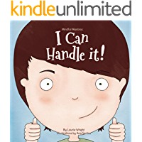 I Can Handle It (Mindful Mantras Book 1) (English Edition)