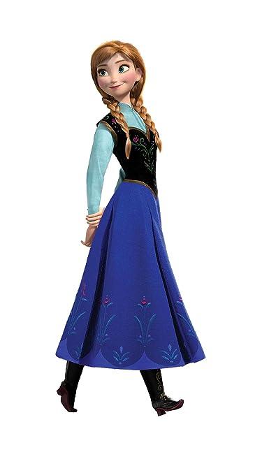 ディズニー  iPhone/Androidスマホ壁紙(1125×2001)-1 - アナ(Princess Anna of Arendelle)『アナと雪の女王』