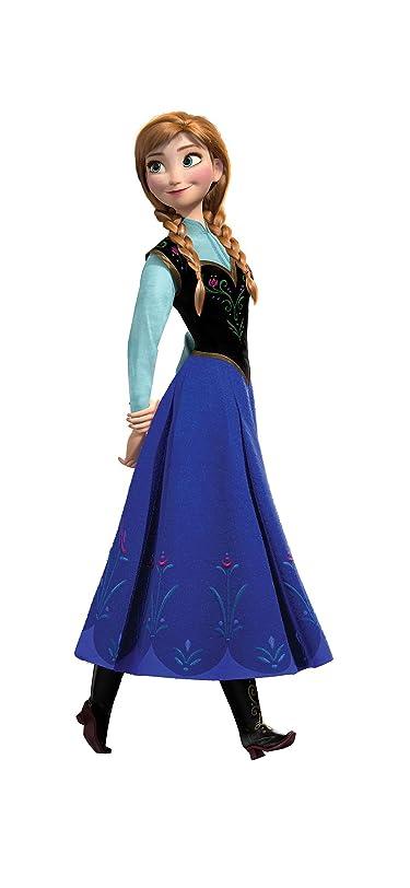ディズニー  iPhone/Androidスマホ壁紙(1125×2436)-1 - アナ(Princess Anna of Arendelle)『アナと雪の女王』