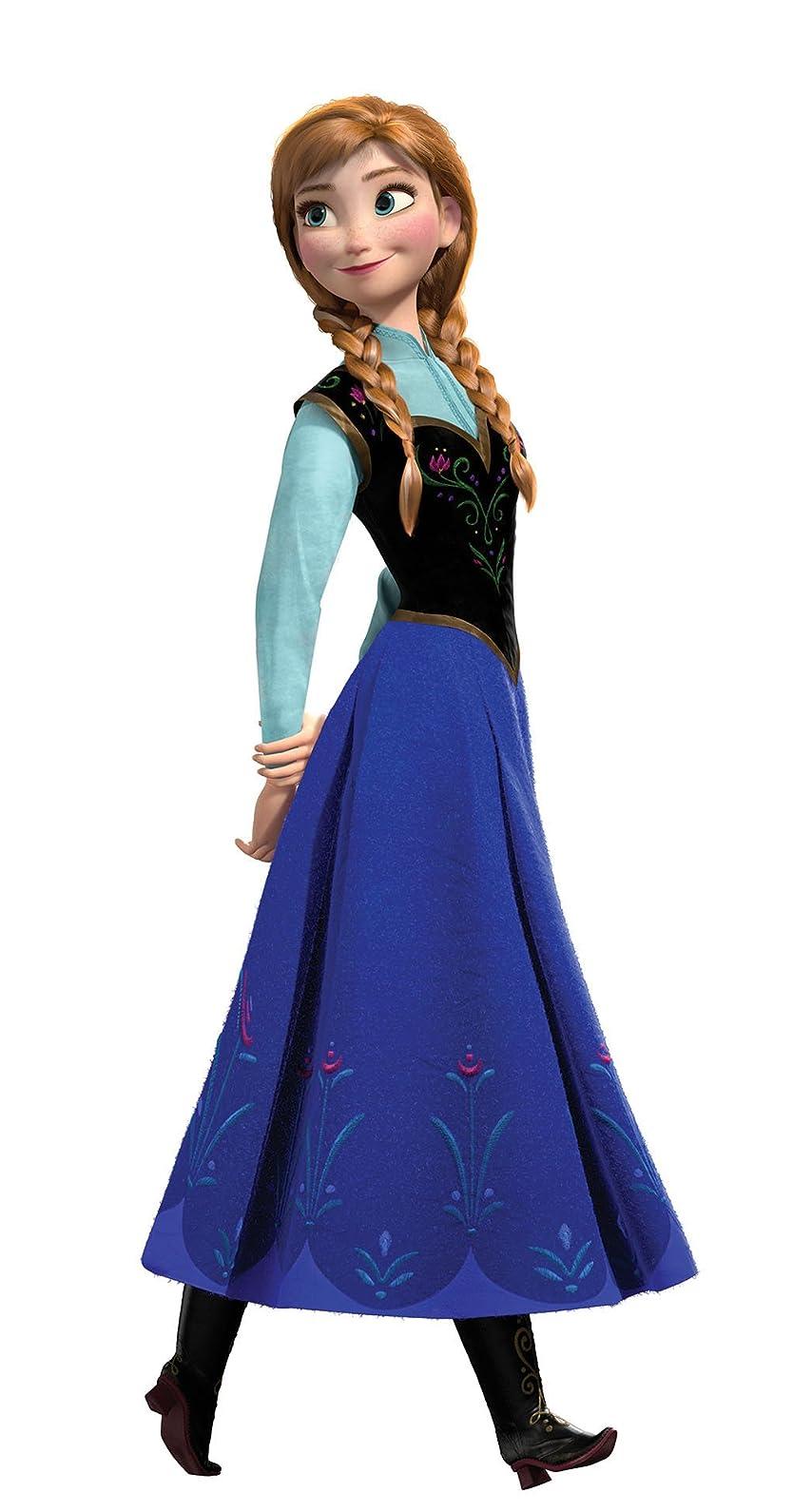 ディズニー 『アナと雪の女王』アナ iPhone8/7/6s/6 壁紙 視差効果 画像29388 スマポ