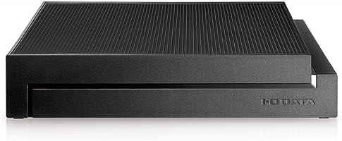 I-O DATA 外付けHDD ハードディスク 4TB テレビ録画 TV接続ガイド付 PS4 Mac 故障予測 日本製 土日サポート EX-HD4CZ