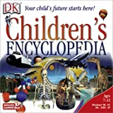 DK Eyewitness Children's Encyclopedia