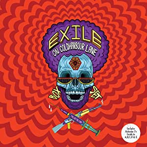 Exile on.. -Box Set-