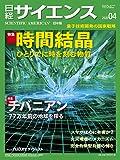日経サイエンス2020年4月号(特集:時間結晶/チバニアン)