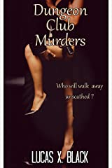 Dungeon Club Murders Kindle Edition