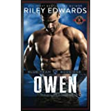 Owen: (Special Forces: Operation Alpha)