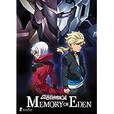 Mobile Suit Gundam Age: Memory Of Eden Ova [DVD]