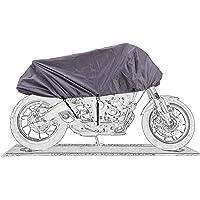 デイトナ バイクカバー 標準サイズ ポータブルハーフカバー 76073
