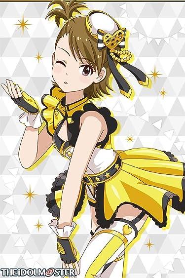 アイドルマスター  iPhone/Androidスマホ壁紙(640×960)-1 - アイドルマスター ステラステージ『双海亜美』