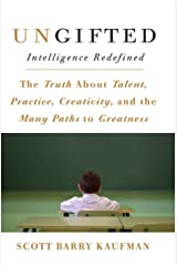 Ungifted: Intelligence Redefined Kindle Edition