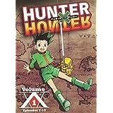 Hunter X Hunter: Volume 1 [Region 1]