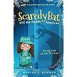 Scaredy Bat and the Frozen Vampires: 1