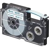 Casio XR-9WEB1 Standard Ez Label Tapes, 0.03 kilograms