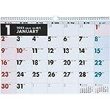 高橋 2022年 カレンダー 壁掛け A3 E15 ([カレンダー])