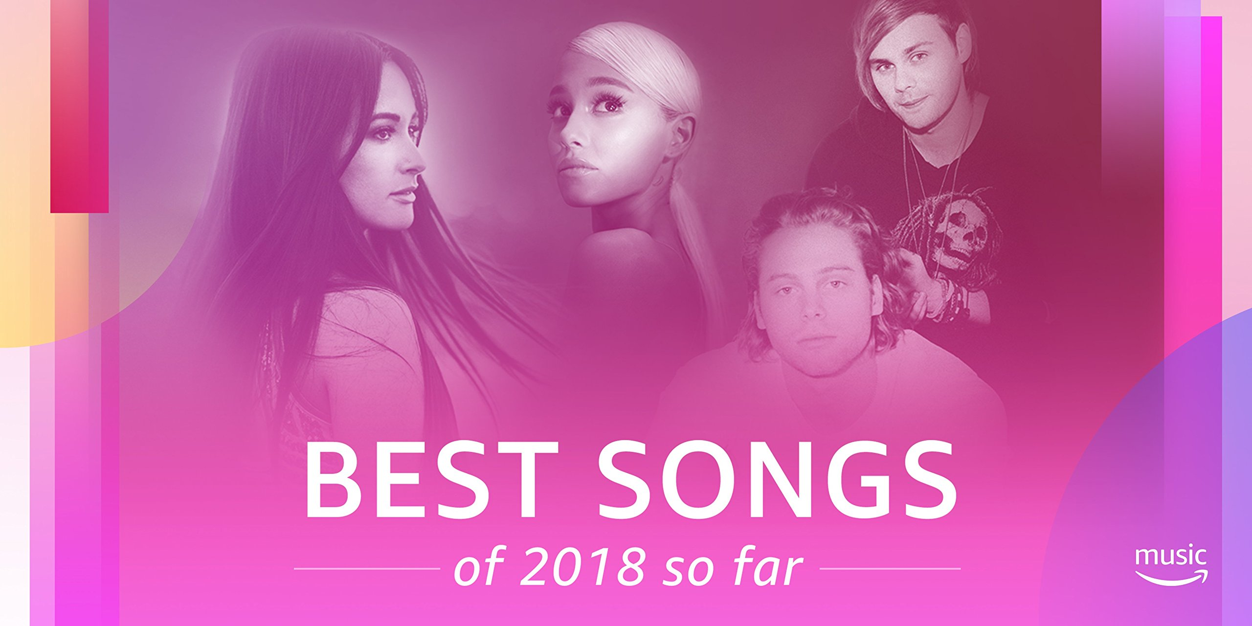 Best Songs of 2018 So Far