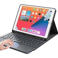 iPad 8世代 キーボード ケース タッチパッド付き ipad 10.2 キーボード ケースiPad7世代キーボード…