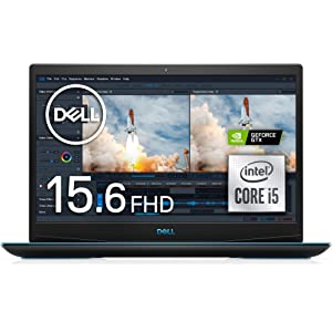 Dell ゲーミングノートパソコン