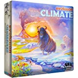 Evolution Climate Strategy Game