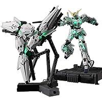 【2次受注用】MGEX 機動戦士ガンダムUC ユニコーンガンダム Ver.Ka 1/100スケール 色分け済みプラモデル