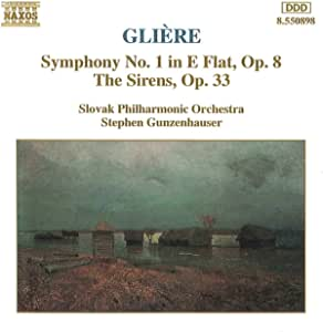Symphony 1 / Sirens