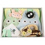 Ghibli My Neighbor Totoro Baby Gift Set A