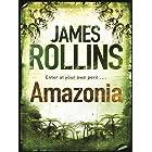 Amazonia (English Edition)
